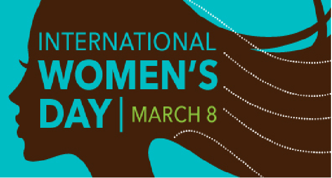 2015 International Women's Day Focuses On Women Empowerment, Service To Humanity