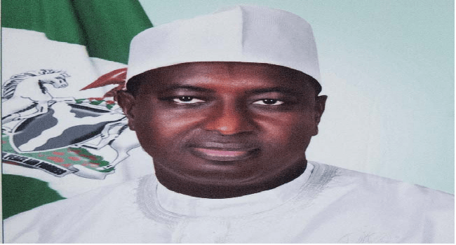 Governor Yero Accuses APC Of Violent Attacks On PDP Members