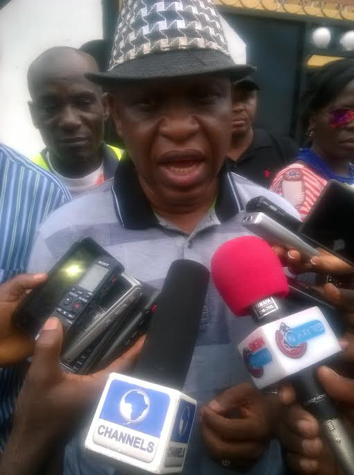 'Nigeria 2015′ Live Election Update • Channels Television