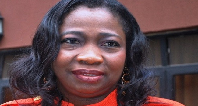 Abike Dabiri Sues Diamond Bank, Punch Newspapers For Libel