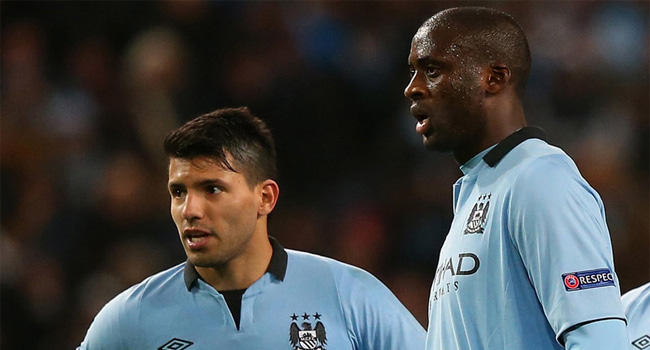 Aguero, Toure Can Strike A Chord At Old Trafford – Rosler