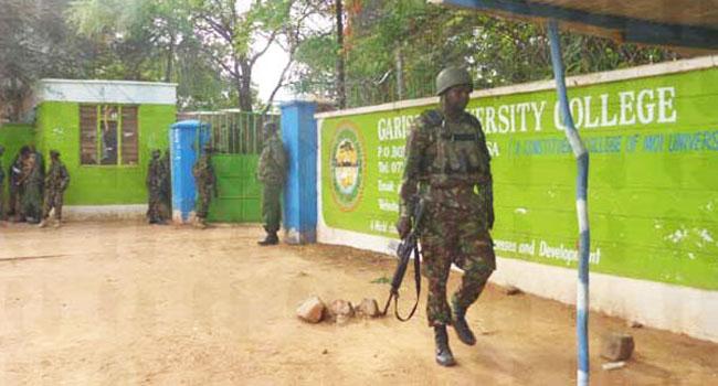 Al Shabaab Storms Kenyan University, 70 Killed