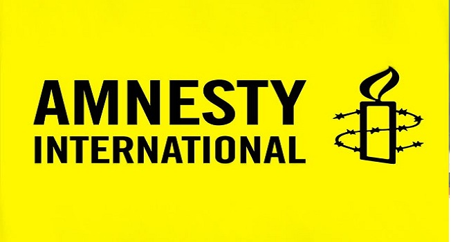 Amnesty International Condemns Killing Of Nigerian Woman By Saudi Arabia Government