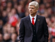 Misconduct: Wenger Gets 4-Match Touchline Ban