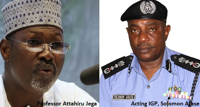 INEC Seeks Better Policing Ahead Of Supplementary Elections