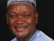 Ortom Urges Youths To Embrace Agric Revolution Programme