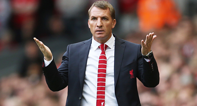 Rodgers Pleased With New Signings