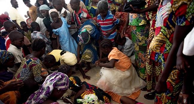 Borno Insurgency: EU Grants $325mln To Support Affected Children