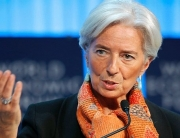 French Court Convicts IMF Chief, Christine Lagarde