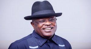 Dave-Umahi, ebonyi governor
