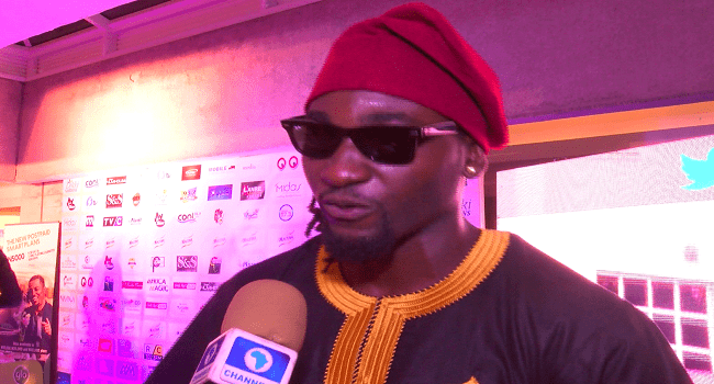 I've Been On Tinsel For Too Long – Gbenro Ajibade