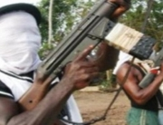 Gunmen Kill 37 People In Fresh Kaduna Attack