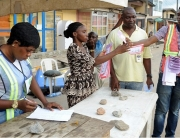 Ondo governorship election, INEC