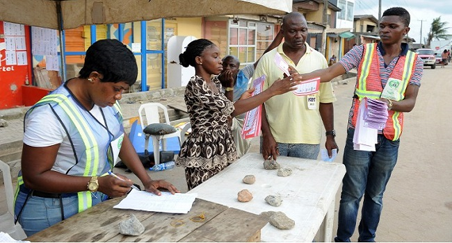 INEC, Edo State