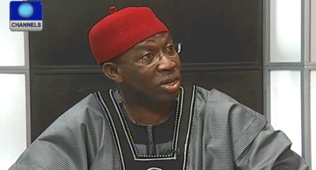 Delta State Targets 6,000 Jobs Through Entrepreneurship Schemes