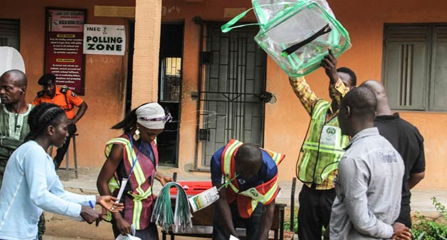 anambra state-voters-revolt on election