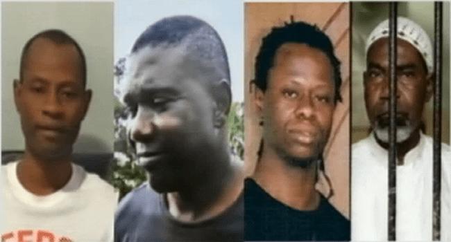 Indonesia Execution: Nigeria Seeks Repatriation Of Bodies