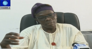 Kayode Idowu on INEC Resident Electoral Commissioner