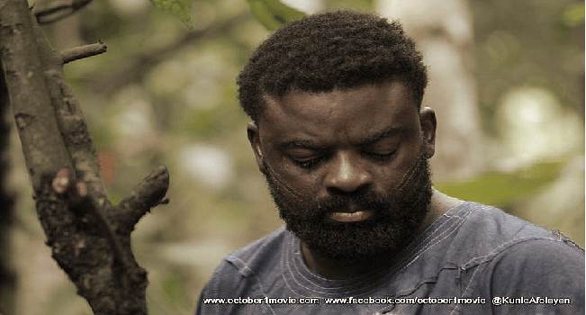 "EXCLUSIVE: ""I Was Just Bitter"", Kunle Afolayan On His 'Igbo' Tweets"