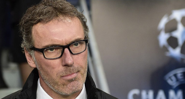 UCL: Blanc Says PSG Comeback Will Be Difficult Against Barcelona