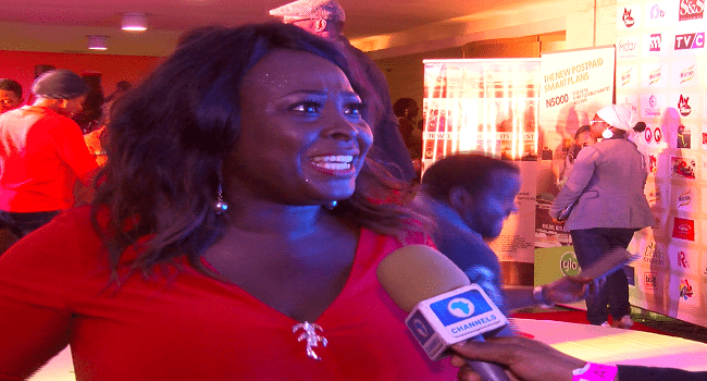 Comedian Lolo Sets Eyes On Nollywood