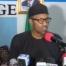 Muhammadu Buhari Acceptance Speech