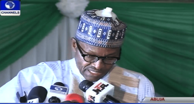 Group Urges Buhari To Call Ekiti APC Members To Order