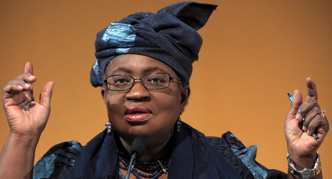 Missing N30trn: Okonjo-Iweala Takes Legal Action