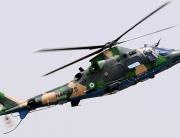 Boko Haram: Two Air Force Pilots, Three Crew Members Die In Helicopter Crash