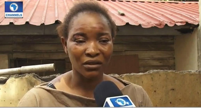 Orekoya Children: Nanny Says Kidnapping Runs In The Family