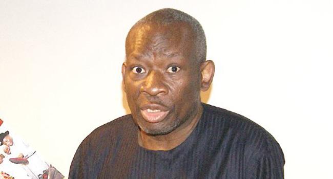 Jonathan, Sambo Mourn Oronto Douglas
