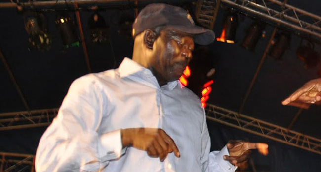Governor Oshiomhole Hosts Victory Concert In Benin