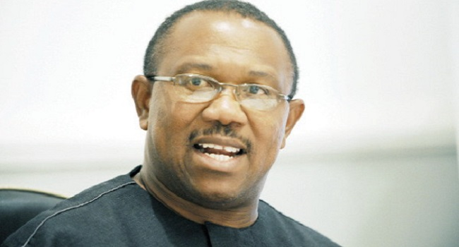 Jonathan Appoints Peter Obi As Chairman Of SEC