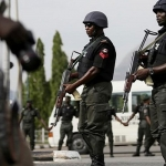 Police, Public Peace, PDP