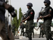 The Nigeria Police has declared militia leader, Terwase Akwaga, also known as Ghana wanted.