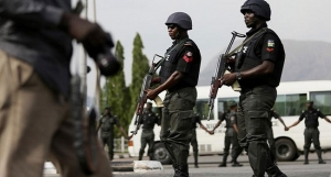 robbers attack in kogi state