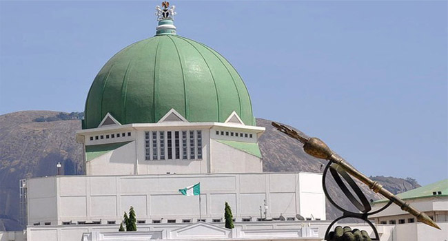 Senate Holds Valedictory Session, Reels Out Achievements