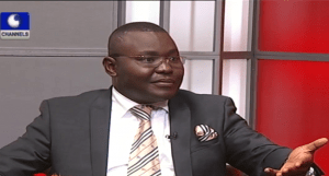 Shedrak Madlion Agriculturist talks About Nigerian's Agricultural Sector