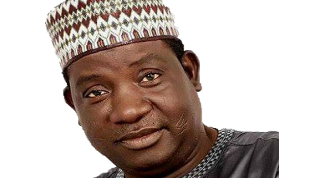 Plateau Governor Simon Lalong Re-Elected For A Second Term