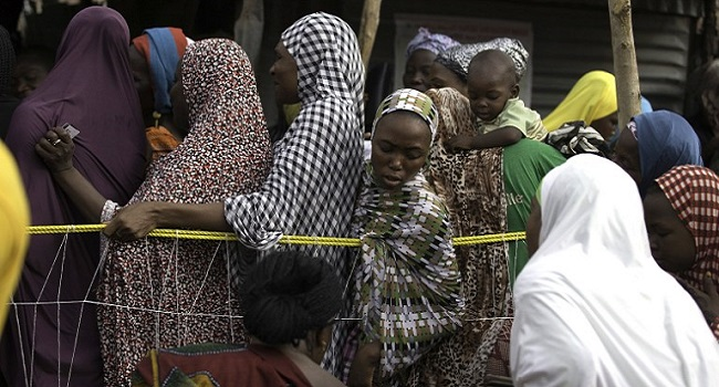 Election Takes Place In Five African Countries