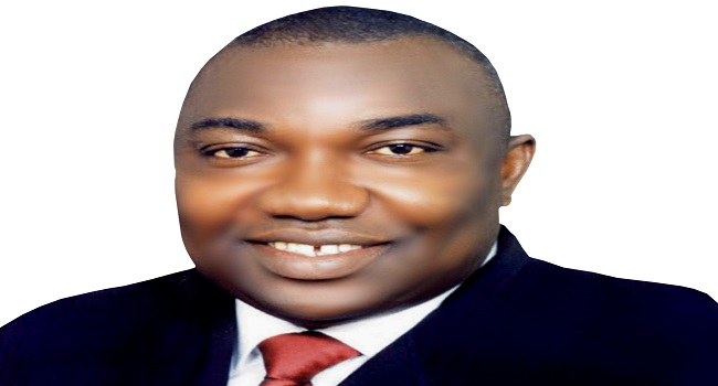 Enugu Gov. Swears In New Independent Electoral Commission Members