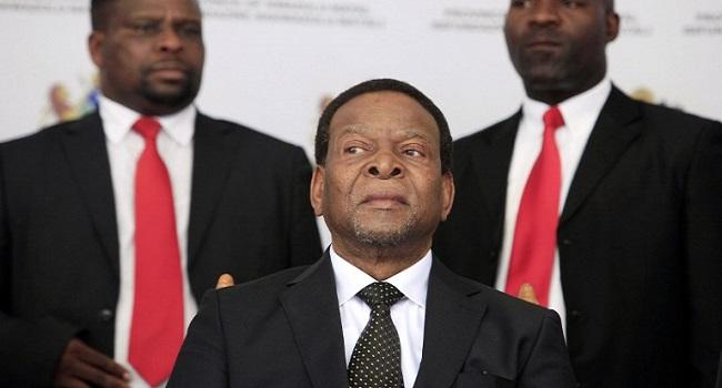 Xenophobic Attacks: SERAP Tasks ICC On Speech By Zulu King