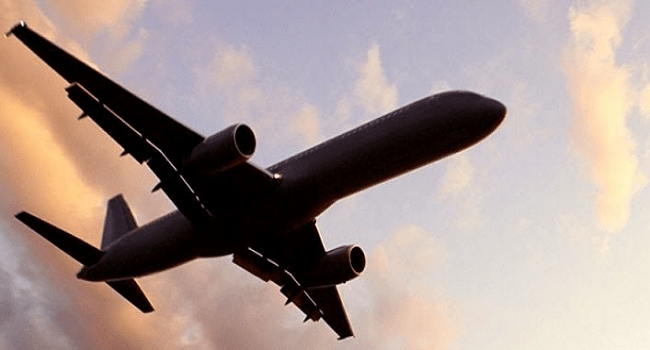 Airplane Hits, Kills Man On Moscow Airport Runway
