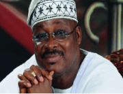 Ajimobi Presents N207bn Budget Of Self-Reliance In Oyo