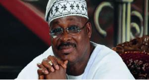 Ajimobi Presents N207bn Budget Of Self-Reliance In Oyo