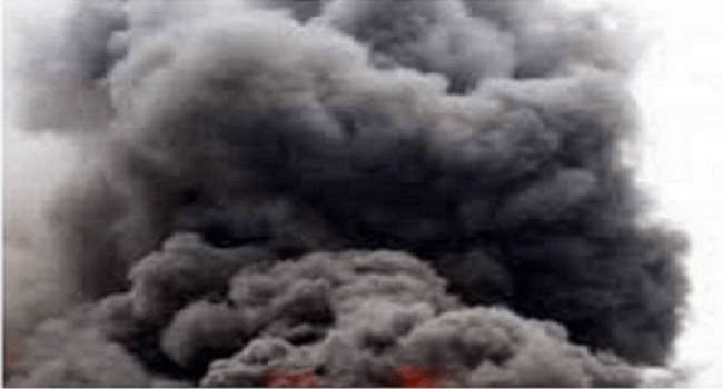 Twin Blasts Recorded In Maiduguri