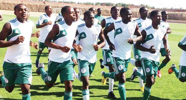 FIFA U-20 World Cup: NFF Confirm Three Friendlies For Flying Eagles