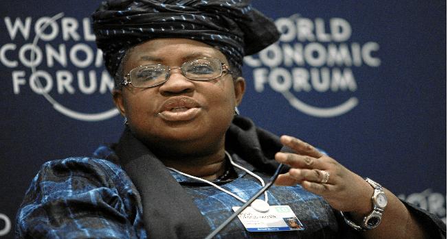Okonjo-Iweala Tasks Buhari's Administration On Policies