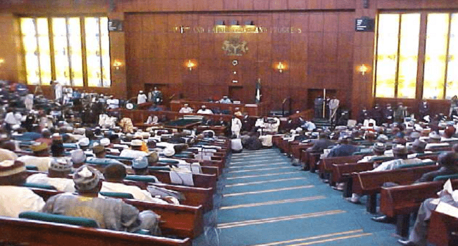 House of Reps Passes Petroleum Industry Bill