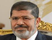 Mohammed morsi, Life Sentence
